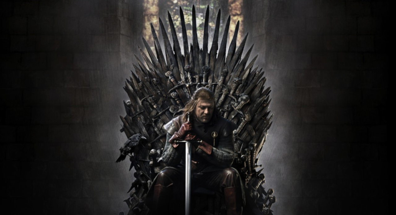 "<p>4. Game Of Thrones on HBO<br /> (<a rel=""nofollow"" href=""https://www.hbo.com/"">Photo screenshot from HBO</a>) </p>"