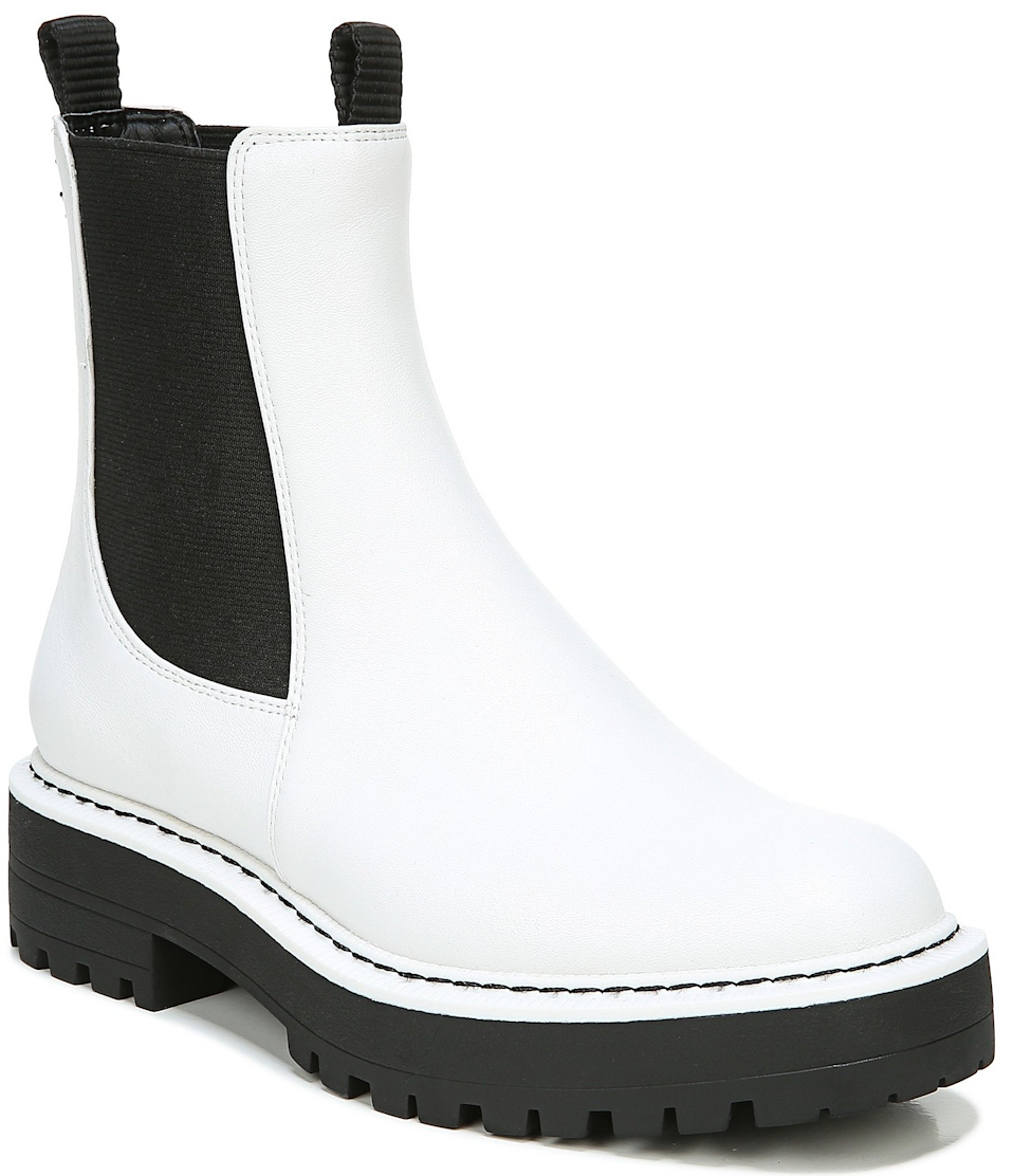 "<br><br><strong>Sam Edelman</strong> Laguna Waterproof Chelsea Boot, $, available at <a href=""https://go.skimresources.com/?id=30283X879131&url=https%3A%2F%2Fwww.nordstrom.com%2Fs%2Fsam-edelman-laguna-waterproof-chelsea-boot-women%2F5680371%3Forigin%3Dkeywordsearch-personalizedsort%26breadcrumb%3DHome%252FAll%2520Results%26color%3D002"" rel=""nofollow noopener"" target=""_blank"" data-ylk=""slk:Nordstrom"" class=""link rapid-noclick-resp"">Nordstrom</a>"