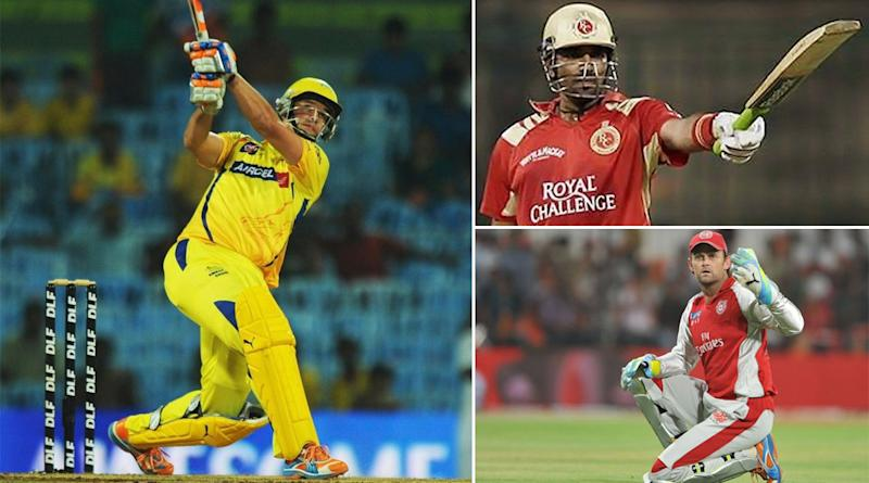 Longest Six in IPL History: Albie Morkel vs Deccan Chargers, Adam Gilchrist vs Royal Challengers Bangalore and Other Biggest Sixes in Indian Premier League