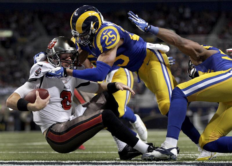 5 things to know after Rams sack Bucs 23-13