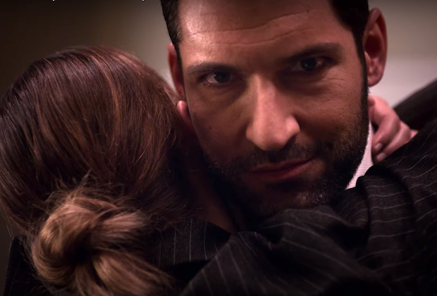 'Lucifer' Trailer: Netflix Drops First Look At Season 5