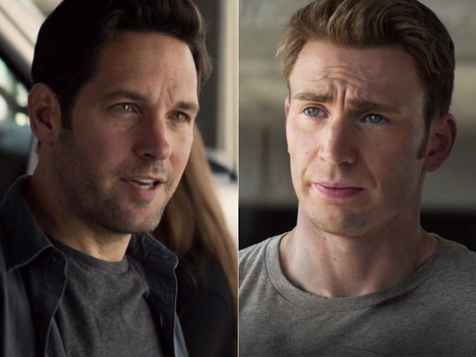 scott lang steve rogers captain america civil war