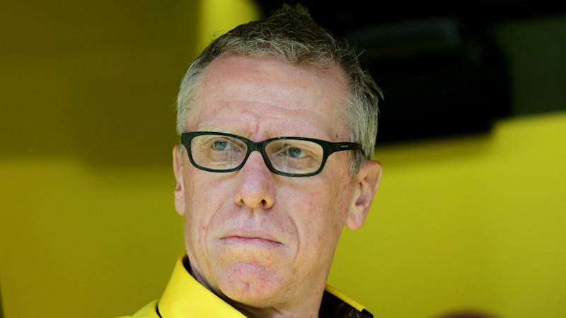 Stoeger steps down as Borussia Dortmund coach