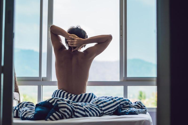 New Study Says People With Strict Morning Routines Earn $12,500 More Per Year