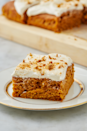 """<p>Not ready to say goodbye to pumpkin? Keep the fall flavor going with this easy cake.</p><p>Get the recipe from <a href=""""https://www.delish.com/cooking/recipe-ideas/a28413646/easy-pumpkin-cake-recipe/"""" rel=""""nofollow noopener"""" target=""""_blank"""" data-ylk=""""slk:Delish"""" class=""""link rapid-noclick-resp"""">Delish</a>.</p>"""