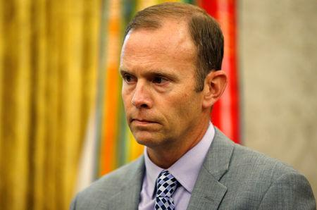 FEMA Chief Nearly Got Fired as Hurricane Brewed