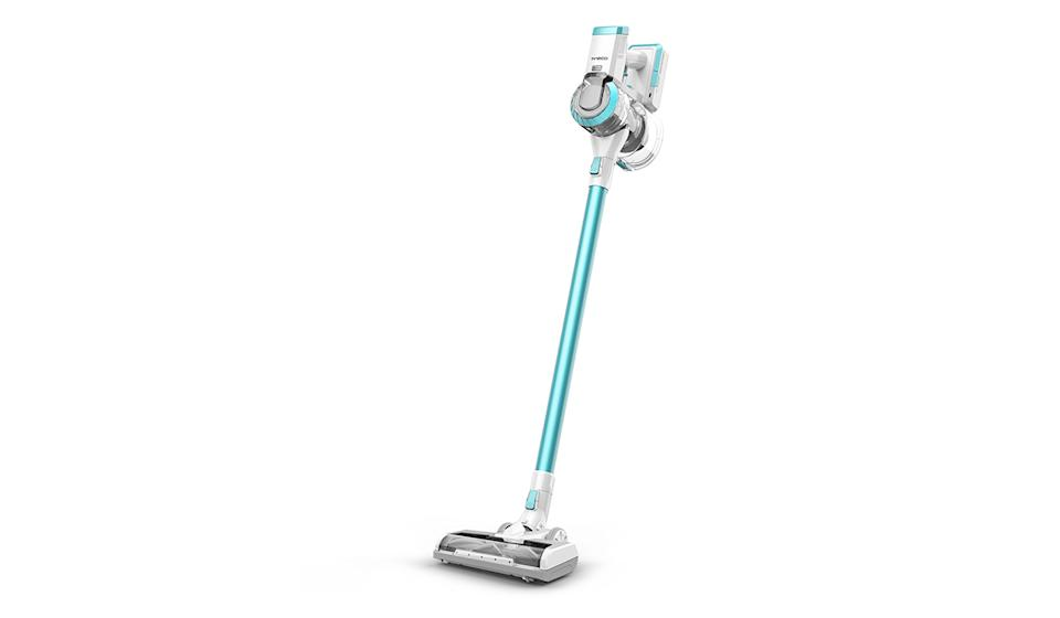 When it comes to power, mobility and ease of use, this model goes up to 11.  (Photo: Walmart)