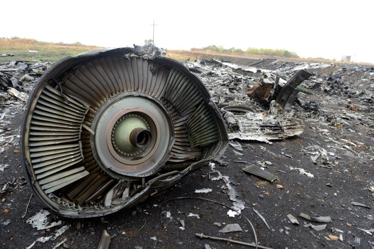 Malaysia Airlines flight MH17 was downed on July 17, 2014, killing all 298 people on board