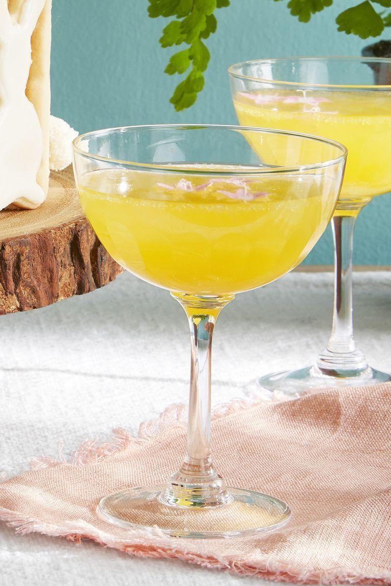 """<p>A punchy, classic citrus drink adds a zesty kick to your lunch or brunch. </p><p><strong><em>Get the recipe at <a href=""""https://www.countryliving.com/food-drinks/a19042160/lillet-spritz-recipe/"""" rel=""""nofollow noopener"""" target=""""_blank"""" data-ylk=""""slk:Country Living."""" class=""""link rapid-noclick-resp"""">Country Living. </a></em></strong></p>"""