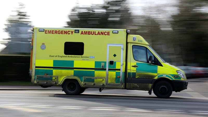 Around 5,000 fewer heart attack admissions to English hospitals 'due to Covid'