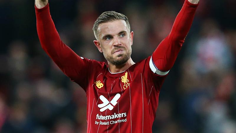 Henderson never considered leaving Liverpool & always intended to 'prove people wrong'