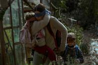 "<p>If you somehow missed the viral sensation that was <em>Bird Box</em>, Halloween is the perfect time to get in on what everyone on the internet was talking about for a hot minute in 2018. </p> <p><a href=""https://www.netflix.com/title/80196789"" rel=""nofollow noopener"" target=""_blank"" data-ylk=""slk:Available to stream on Netflix"" class=""link rapid-noclick-resp""><em>Available to stream on Netflix</em></a></p>"
