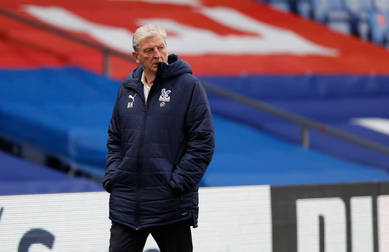 Premier League - Crystal Palace v Brighton & Hove Albion