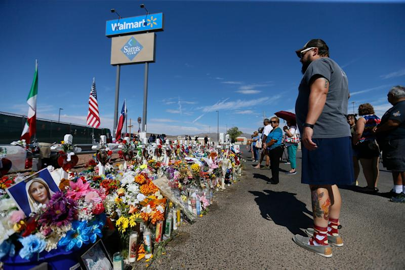 Grand jury indicts El Paso Walmart shooting suspect on capital murder charge