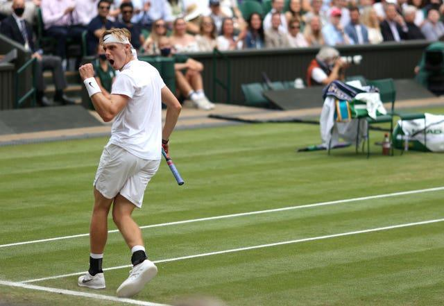 Wimbledon 2021 – Day Eleven – The All England Lawn Tennis and Croquet Club