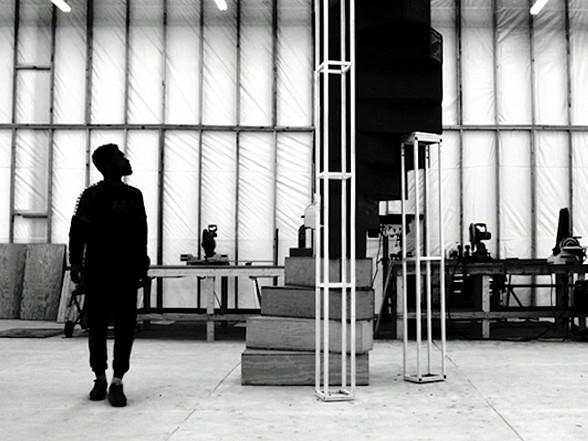 Frank Ocean Blows Away Competition, Monster