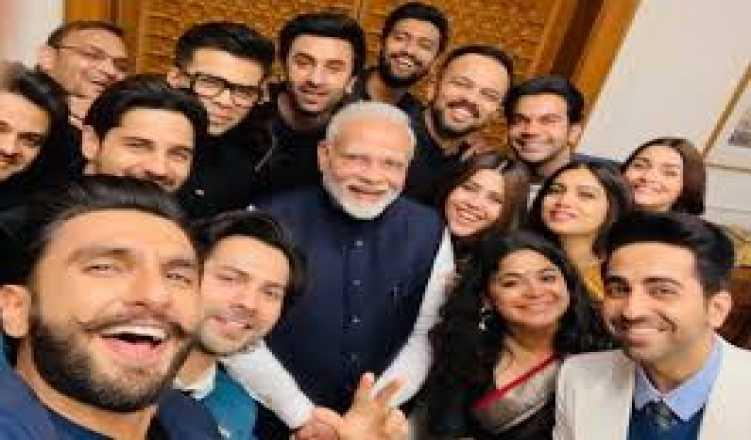 LS Polls: Bollywood celebrities congratulate BJP, hail Indian electorate