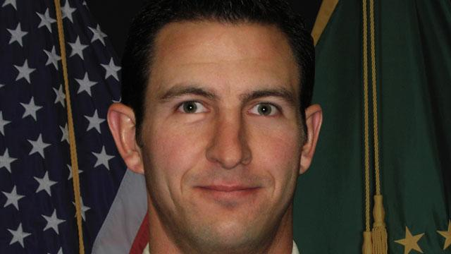 FBI Says Border Agent Likely Killed by Friendly Fire
