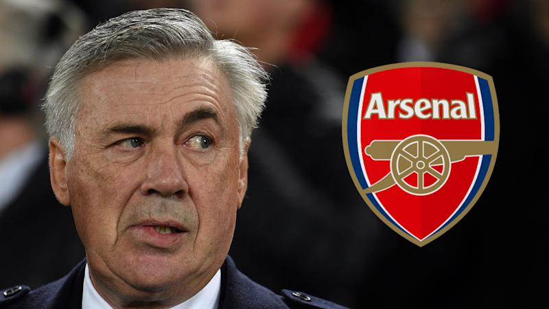 'Ancelotti has a ridiculous CV but will he want Arsenal?' – Ex-Gunners defender warns of 'different challenge'