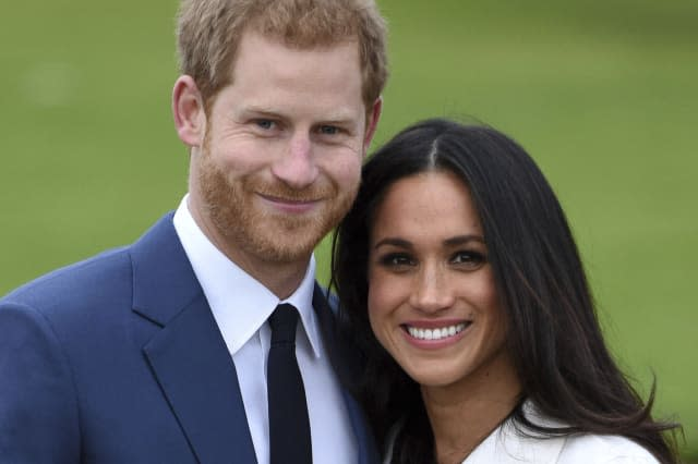 """Harry and Meghan will no longer use """"Royal Highness"""" titles"""