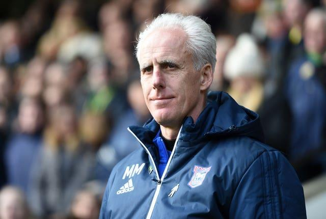 Norwich City v Ipswich Town – Sky Bet Championship – Carrow Road