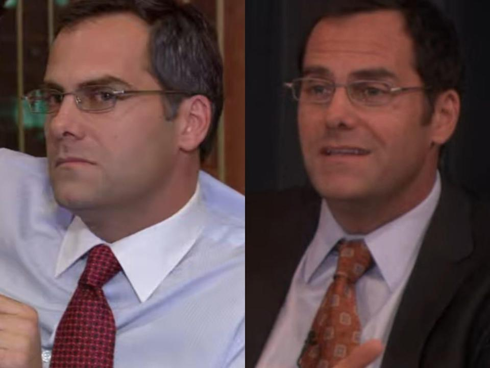 david wallace the office