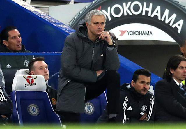 Jose Mourinho has made some big mistakes in the transfer market during his illustrious career.