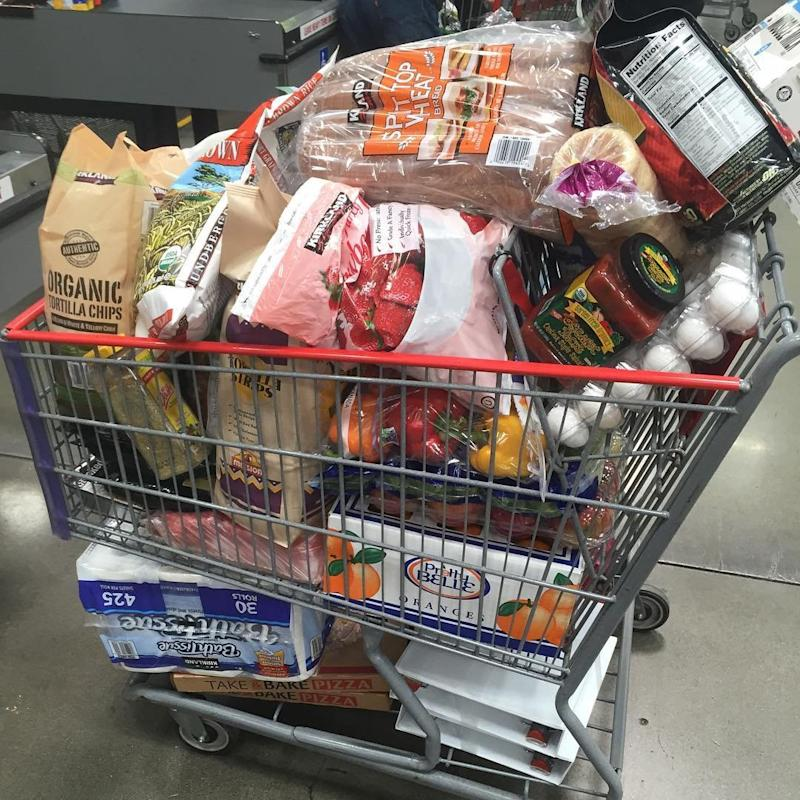 Smart Costco Shoppers Take Advantage of These Grocery Hacks