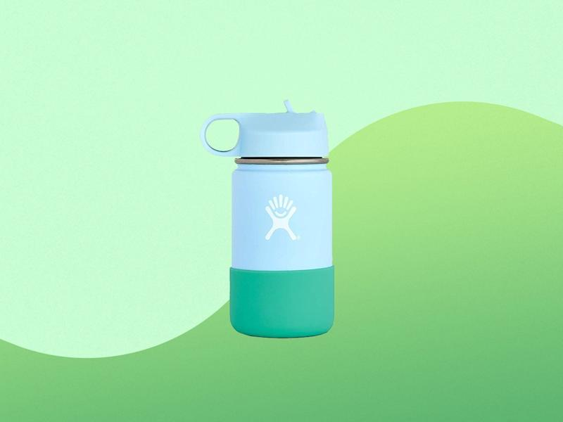 This Water Bottle for Kids Is the Only One My Lazy Adult Self Knows How to Clean
