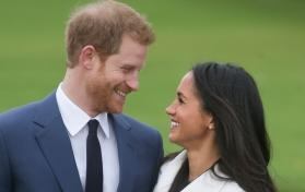 Hollywood Talk: Prince William, Kate were less supportive of Prince Harry, Meghan's wedding