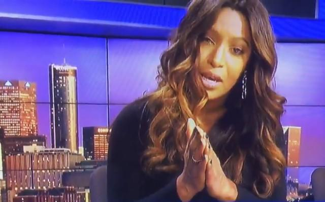 Atlanta News Anchor Classily Claps Back At Racist Comments On-Air
