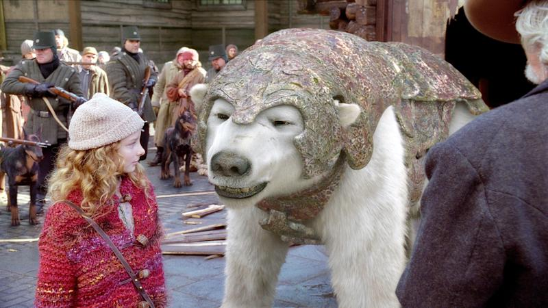 The Golden Compass : Was the 2007 Movie Actually That Bad?