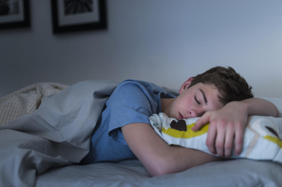 Should schools start later to allow pupils more sleep? [Photo: Getty]