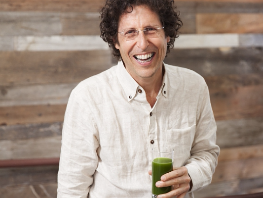 juicero doug evans