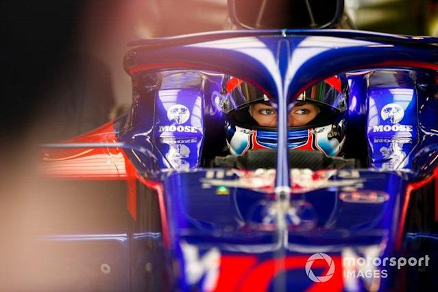 "10. Pierre Gasly <span class=""copyright"">Andrew Hone / Motorsport Images</span>"