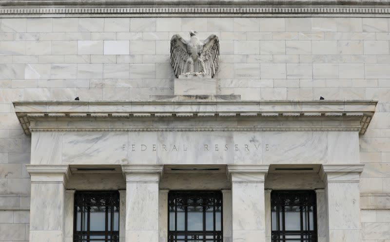 Fed includes 'heightened stress' in leveraged loans in 2020 bank stress tests