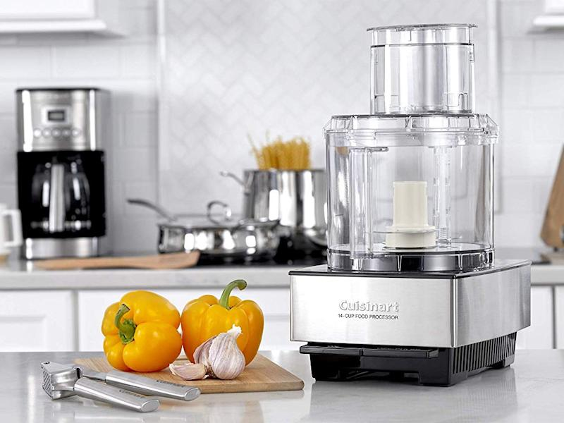 Cuisinart Appliances Are Majorly Marked Down Right Now ...