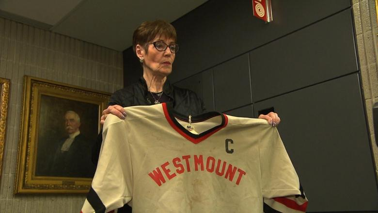 Mother shares tale of her son's life, shattered by sexual abuse at hands of Westmount coach