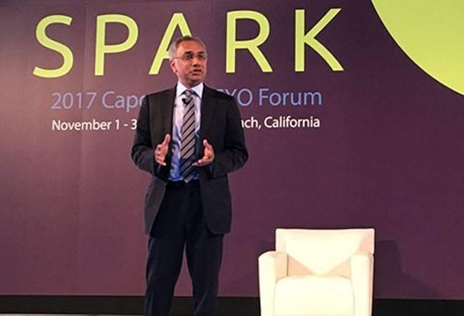 Parekh inherits a company with several serious strengths including high  margins, a large customer and employee base. He also has several  immediate challenges.
