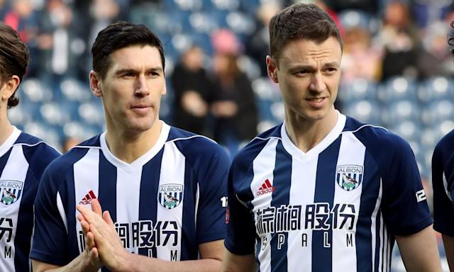 West Brom 'taxi' quartet unlikely to face court case in Barcelona