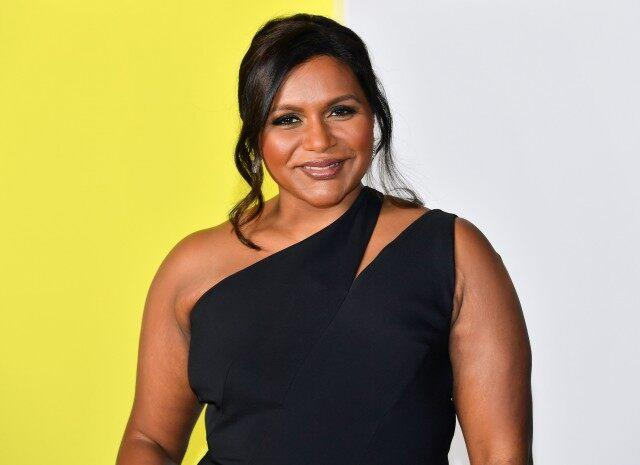 mindy kaling the morning show premiere