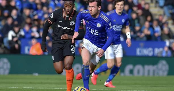 Foot - Transferts - Transferts: Ben Chilwell (Leicester) signe cinq ans à Chelsea