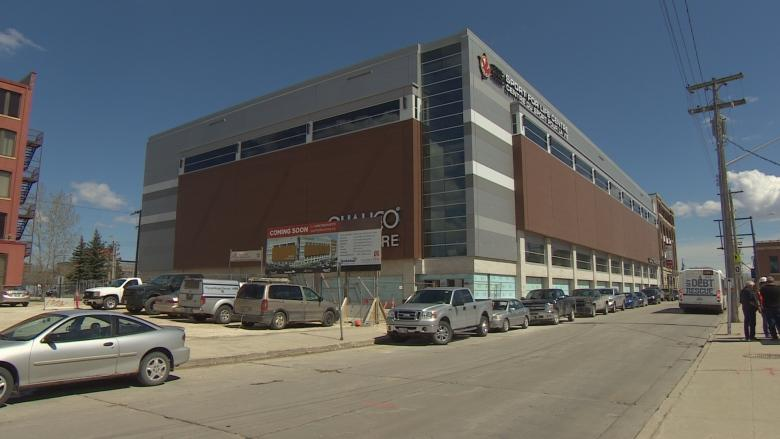Canada Summer Games leaves legacy with new sports facility