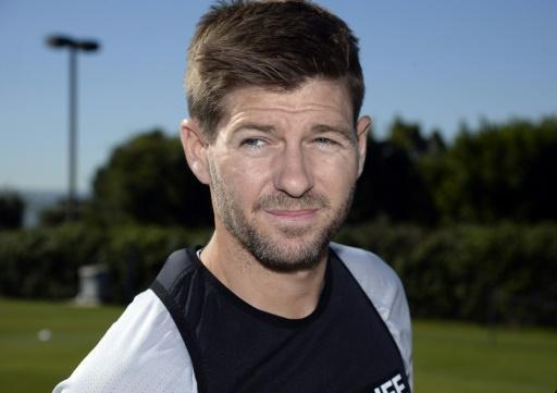 Liverpool great Gerrard announces retirement from football