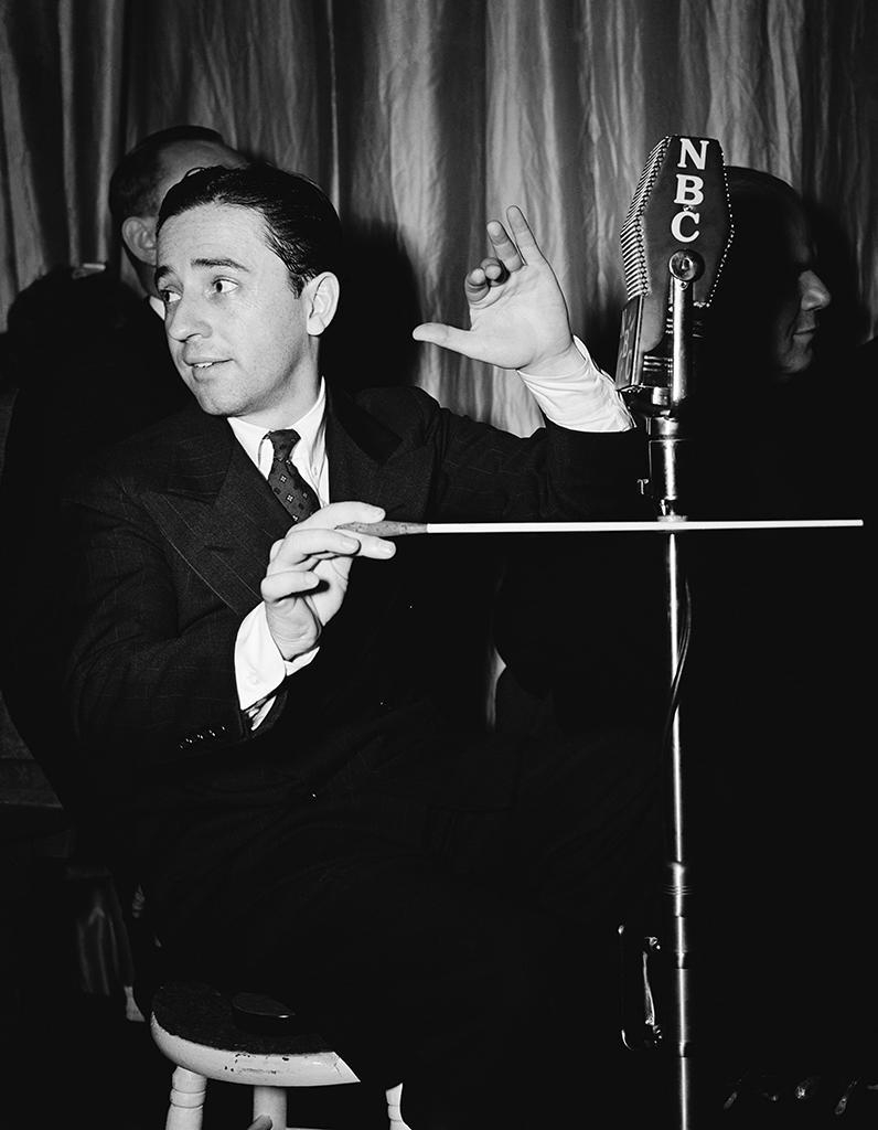 <p>Dolan is the third composer to go 0-for-8, getting shut out in his run between 1942 and 1948, despite notable scores from the Bing Crosby song-and-dance pictures <em>Birth of the Blues,</em> <em>Holiday Inn,</em> <em>Star Spangled Rhythm,</em> and <em>Road to Rio.</em> (Photo: Getty Images) </p>