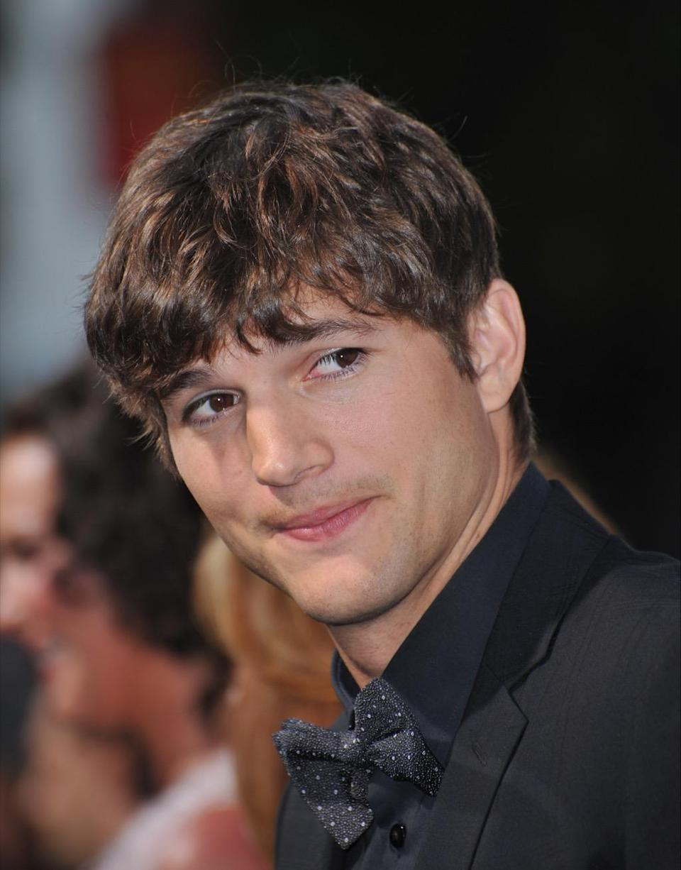 "<em>That '70s Show</em> star <strong>Ashton Kutcher </strong>grew up in Cedar Rapids, Iowa and later moved to the town of Homestead. After winning a modeling contest while attending the <a href=""https://www.biography.com/actor/ashton-kutcher"" rel=""nofollow noopener"" target=""_blank"" data-ylk=""slk:University of Iowa"" class=""link rapid-noclick-resp"">University of Iowa</a>, Kutcher dropped out and headed to New York to pursue modeling. Though he's been gone for a while, Kutcher's appreciation for Iowa has grown. ""I left Iowa wanting to get out of Iowa, and the older I get the more I want to come home,"" he told the <a href=""https://www.desmoinesregister.com/story/entertainment/2017/04/08/ashton-kutcher-almost-owe-everything-who-am-where-come/100141392/"" rel=""nofollow noopener"" target=""_blank"" data-ylk=""slk:Des Moines Register"" class=""link rapid-noclick-resp""><em>Des Moines Register</em></a> in 2017. ""In part, because the more places I go, the more I realize how great it is here, and the more I realize that I almost owe everything of who I am to where I come from."""