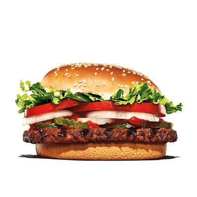 BURGER KING® AND IMPOSSIBLE FOODS ANNOUNCE THE CANADIAN LAUNCH  OF THE IMPOSSIBLE™ WHOPPER® (CNW Group/Burger King)