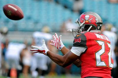 Buccaneers want to avoid overusing Doug Martin; fantasy value still high