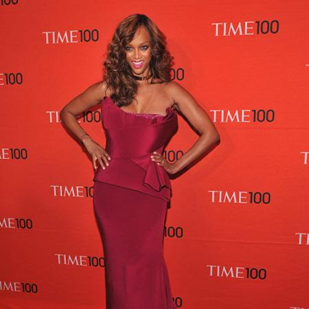 Tyra Banks keen to teach 'smizing'
