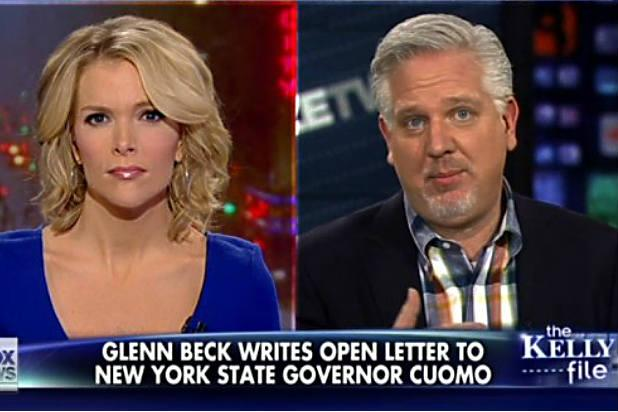 Glenn Beck Cops to Making Many Mistakes at Fox News; Playing Role in 'Tearing The Country Apart'